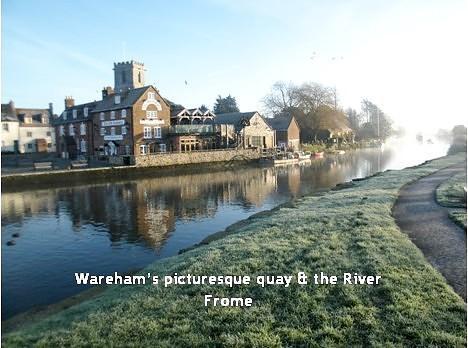 Wareham Quay & t