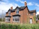 4 bed Detached house in Fields House  Childs...
