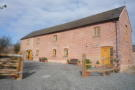 Barn Conversion to rent in Bull Pen  Home Farm ...