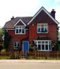 4 bedroom Detached property in Cosmos  The Common ...