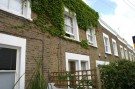 Photo of Albany Terrace, Albany Passage,