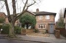 Photo of Carrington Road,
