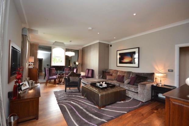 3 Bedroom Apartment For Sale In 15 Parc Mont Park Avenue