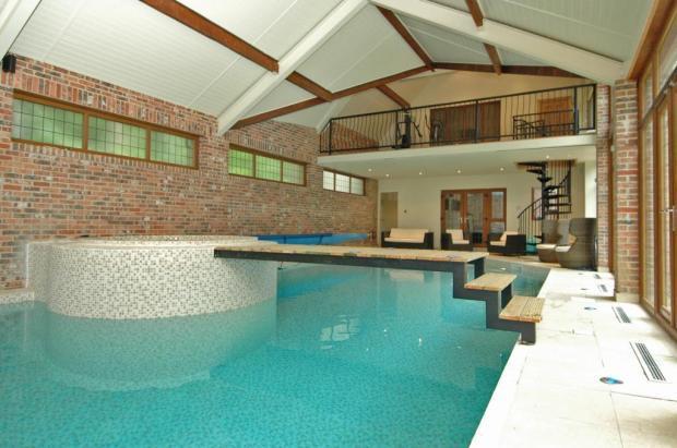 6 Bedroom Detached House For Sale In Lingwood Ling Lane Scarcroft Leeds West Yorkshire Ls14