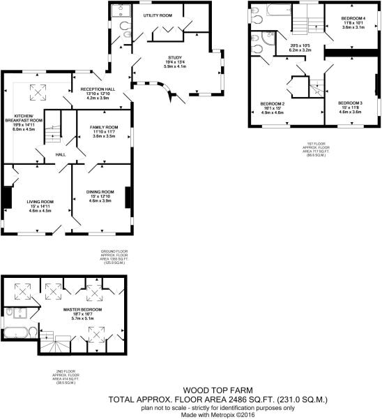Farm Floorplan