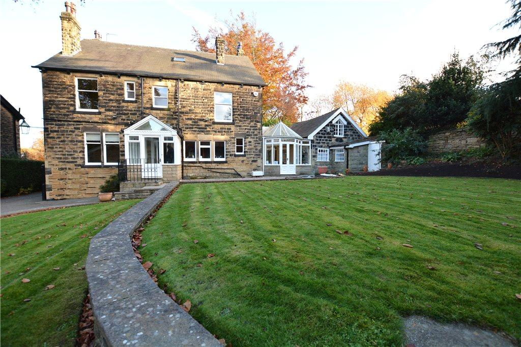 6 Bedroom Detached House For Sale In The Beeches