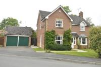 Detached home in Sadler Way, Adel, Leeds