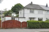 3 bed semi detached home in Iveson Rise, Cookridge...