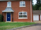 semi detached house in Tadley Close, Fleet, GU51