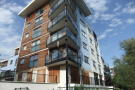 2 bed Apartment to rent in Clifford Way, Maidstone