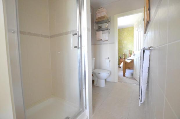 En-Suite Bedroom 3