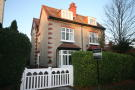 Martin Lane semi detached property for sale