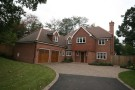 5 bedroom Detached property for sale in Oak House 19 Whin Hill...