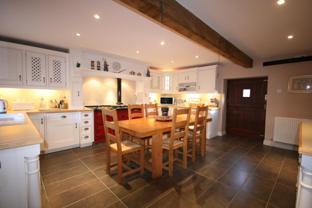 5 Bedroom Barn Conversion For Sale In The Old Barn Old