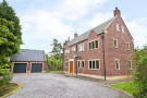 4 bedroom Detached house in Turbary, Epworth, DN9