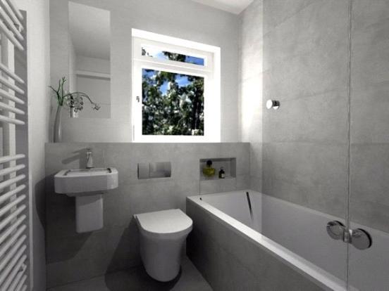 Proposed En-Suite