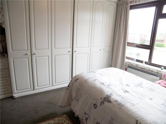 Bedroom One Shot 2