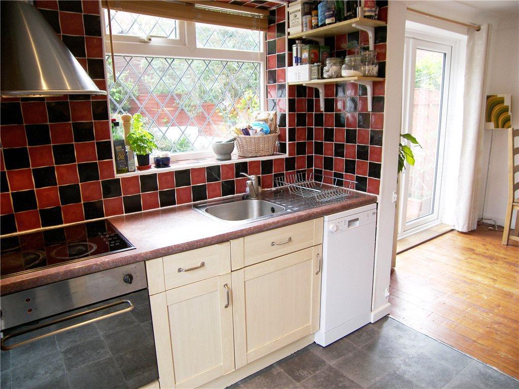 Kitchen Shot 4