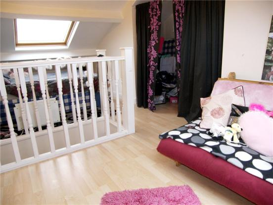 Bedroom Three Shot 3