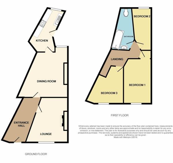 Floorplan - 1 Within