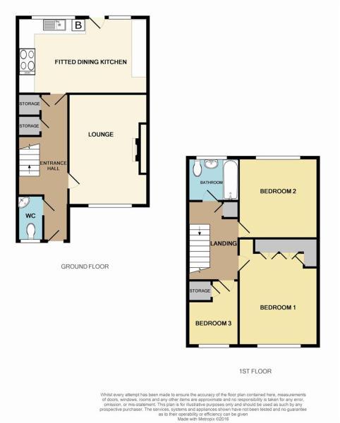 Floorplan - 13 Goldc