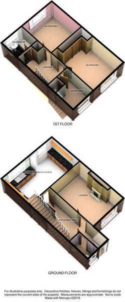 3D Floorplan - 13 Go