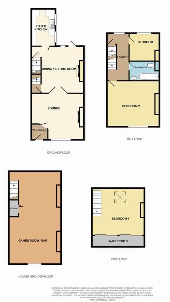 Floorplan - 71 Hind