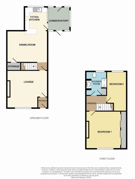 Floorplan - 234 Bamf