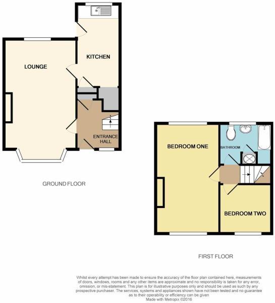 Floorplan - 220 Holl