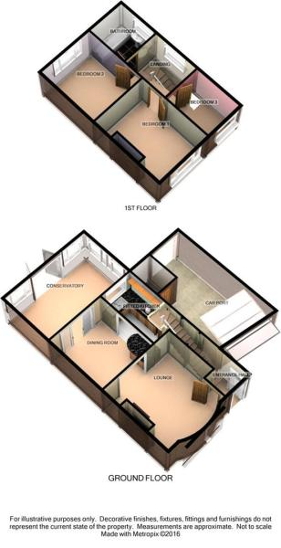 3D Floorplan - 46 Wi