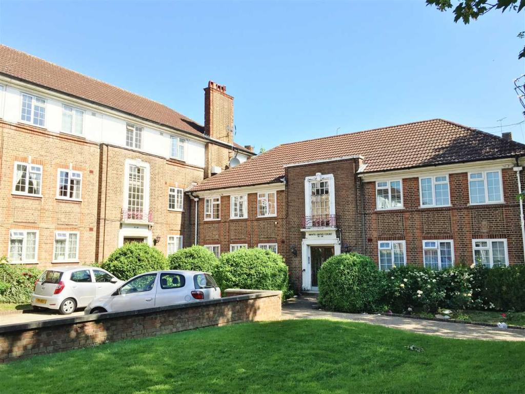 2 Bedroom Apartment To Rent In Arnos Grove Court London N11