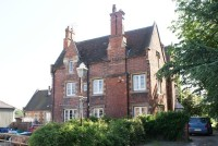 8 bed Detached house for sale in Sparken Hill Farm...