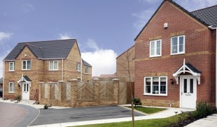 Greencroft by Ben Bailey Yorkshire, Burton Road,