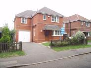 4 bed Detached property in Oakdale