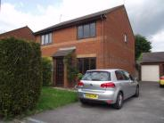 2 bed semi detached home for sale in Hamworthy