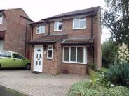 4 bedroom Detached property in Canford Heath