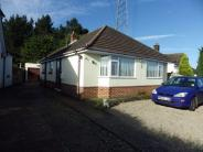 3 bedroom Detached Bungalow for sale in Parkstone