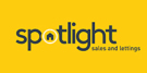 Spotlight Sales and Lettings Ltd, Poole logo