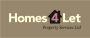 Homes 4 Let Property Services Ltd, Eastbourne logo