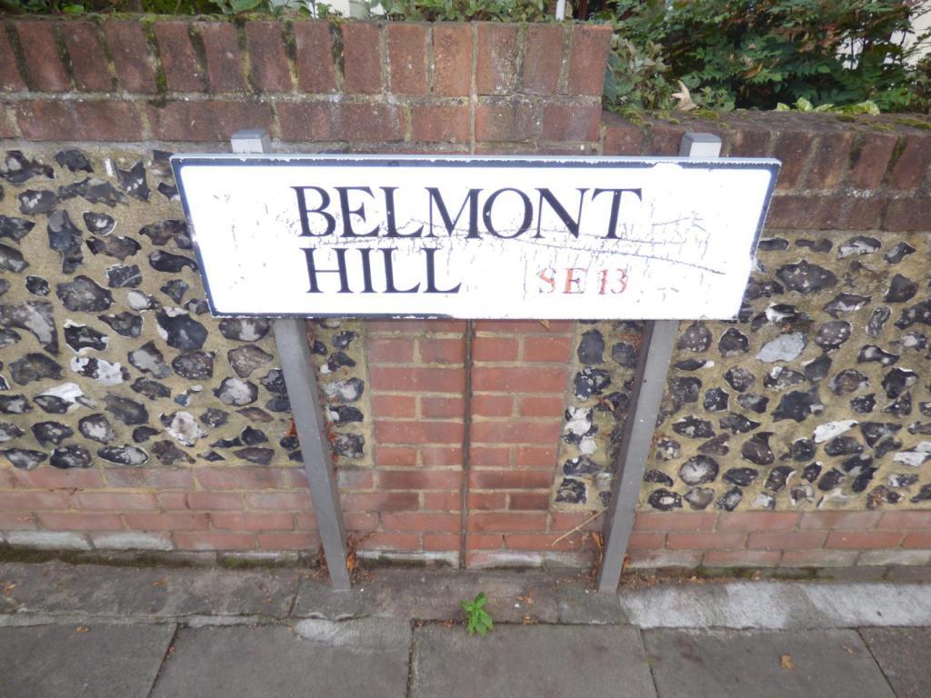 Belmont Hill