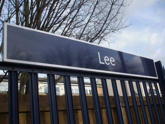 Lee Station (Zone Th