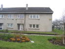 End of Terrace property for sale in King Street, Clydebank...