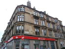 Flat for sale in Byres Road, Glasgow, G12