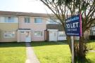 3 bedroom Terraced property in Elspring Mead, Wick...