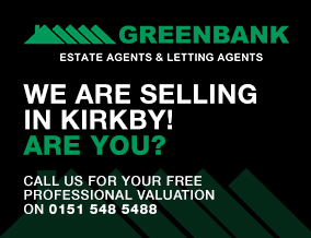 Get brand editions for Greenbank Property Services, Kirkby
