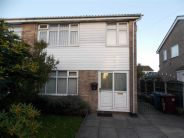 Mulberry Close semi detached house for sale