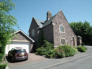 3 bedroom Detached property for sale in Chestnut Drive...