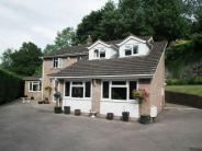 5 bedroom Detached house in Govilon, Abergavenny