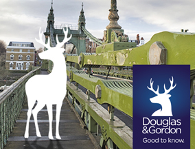 Get brand editions for Douglas & Gordon, Hammersmith & Shepherd's Bush