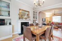 Flat to rent in Avonmore Road, W14